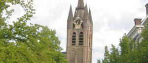Delft_-_Oude_Kerk