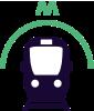 metro dagje uit Den Haag